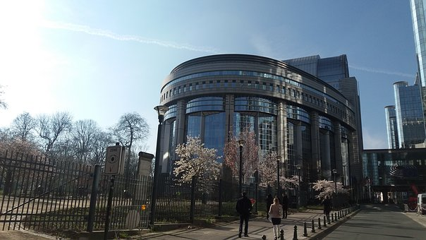 European Parliament, Parliament, Brussels