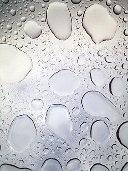 Drip, Rain, Raindrop, Water, Wet, Drop Of Water, Window