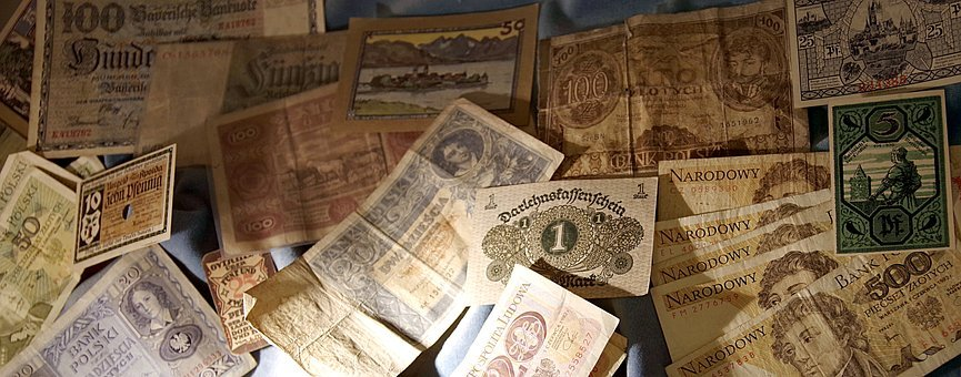 Money, Euro Banknotes, Savings, Currency, Withdrawn