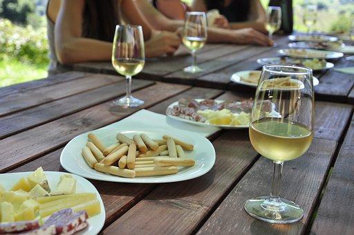 Wine, Winery, Cantabria, Vineyards, Vineyard, Pas