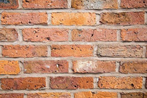 Brick Wall, Wall, Brick, Bricks, Brick Wall Background