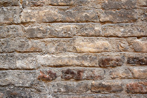Texture, Wall, Bricks, Old Wall, Color, Building