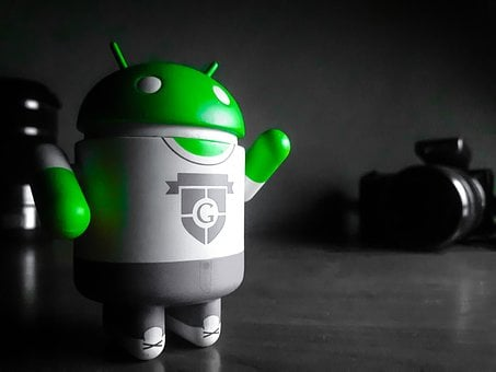 Android, Toy, Robot, Technology, Cartoon, Character