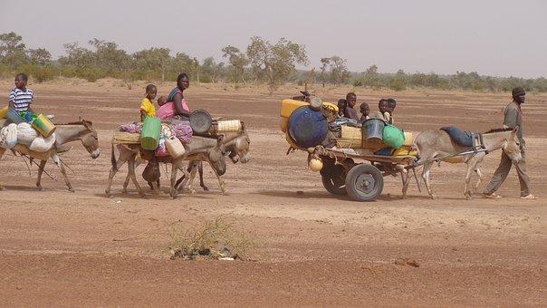 Migrations, Exodus, Displacement