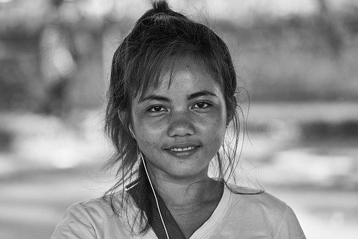 Documentary, Women's, Girl, Portrait, Human