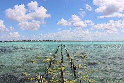 Bacalar, Magic Town, Quintana Roo, Mexico