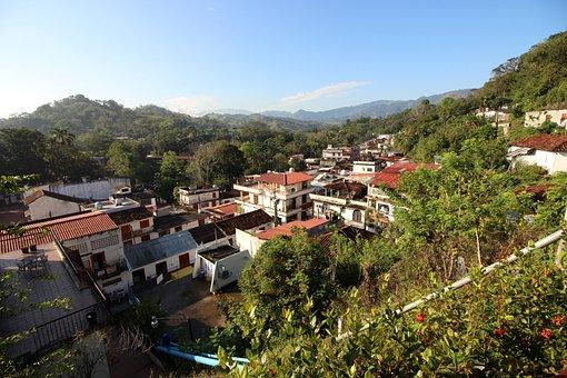 Tapijulapa, Tabasco, Mexico, Magic Town, Travel