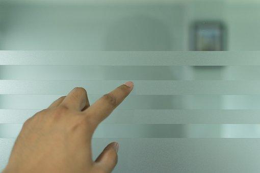 Technology, Finger, Hand, Touch, Internet, Computer