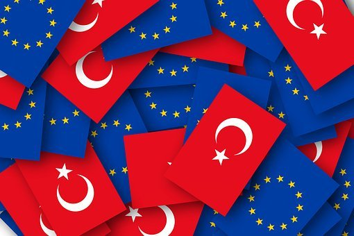 Europe, Turkey, Conflict, Germany, News, Flags