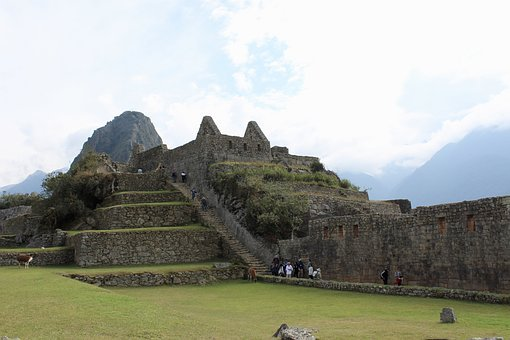 Machupicchu, Peru, Valley, Inca, Cuzco, Mountain, Andes