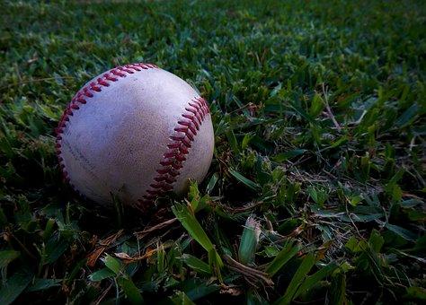 Baseball, Ball, Sport, League