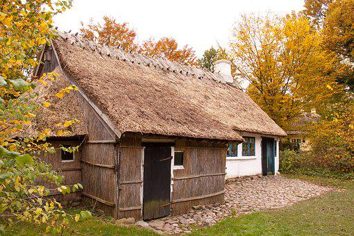 The Open-air Museum, Smallholding, Agriculture, Farm