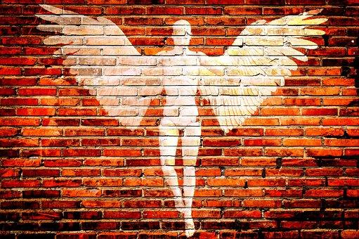 Graffiti, Wall, Art, Urban, Spray, Paint, Culture, City