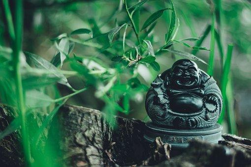 Buddha, Religion, Laughing Buddha, Happy Buddha