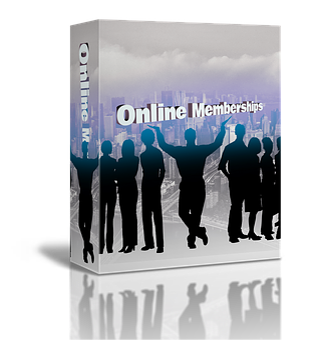 Online Membership, Membership Internet