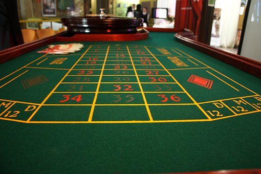 Casino, Roulette, Table, The Dealer, Game, Fun
