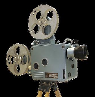 Cinema, Projector, Overhead Projector