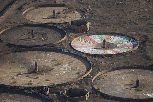 Las Vegas, Las, Vegas, Helicopter, Flight, Gambling