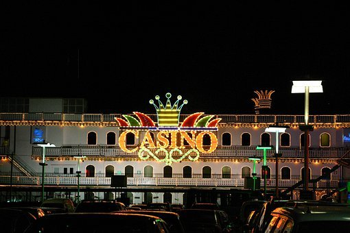 Casino, Game, Play, Argentina, Buenos Aires, Port