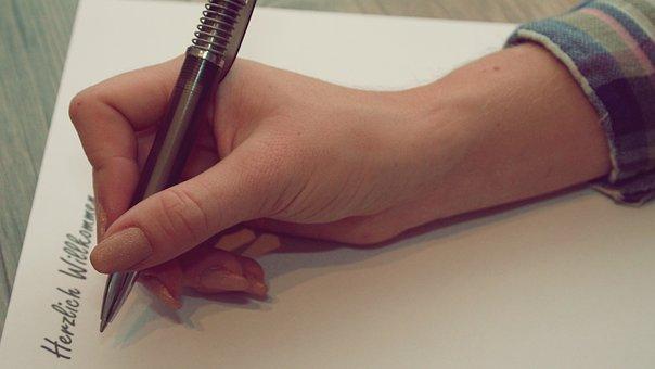 Hand, Hands, Finger, Light, Trust, Human, Contour