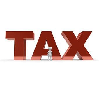 Taxes, Levy, Play Dough, Tax Office, Undeclared Work