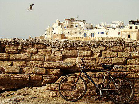 Essaouira, Morocco, North Africa, Atlantic