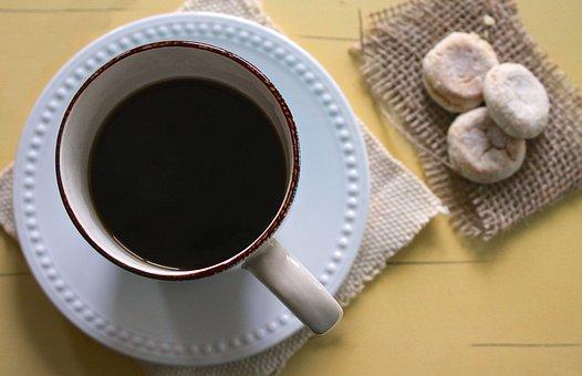 Black, Coffee, Cup, Mug, Coffee Cup, Espresso