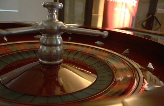 Roulette, Game, Gaming, Money, Colors, Dining Table