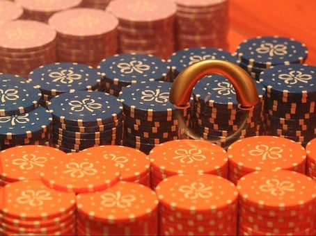 Roulette, Chips, Casino, Gambling, Game Casino, Color