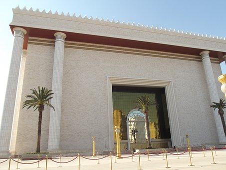 Temple Of Solomon, São Paulo