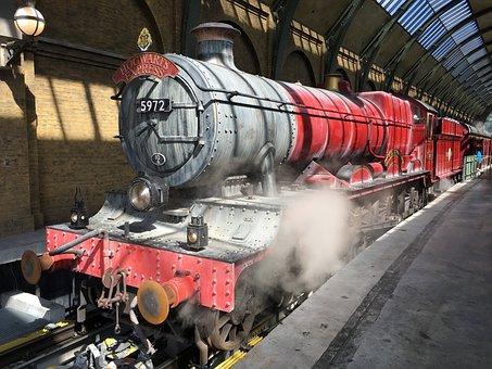 Universal Studios, Florida, Hogwarts, Universal, Resort