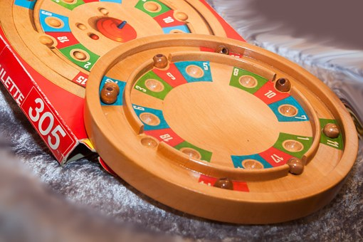 Toys, Wood, Old, Skill, Wooden Balls, Wooden Toys