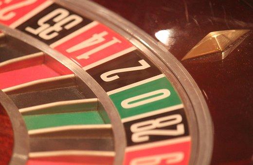 Roulette, Casino, Pay, Numbers, Zero, Game Casino