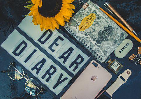 Back To School, Back To College, Prep, Stationary, Blog