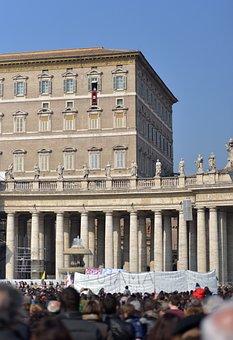 Pope, Pope Francis, Pontiff, Francis, Catholic