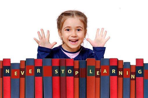 Learn, School, Nursery School, Board, Sun, Kindergarten