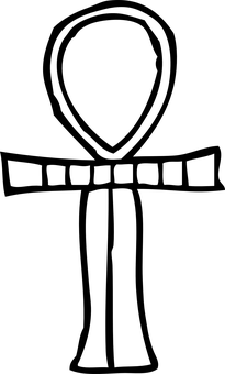 Ankh, Key, Life, Cross, Pharaoh, Symbol, Religion