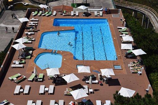 Bird's Eye View, Swimming Pool, Concerns