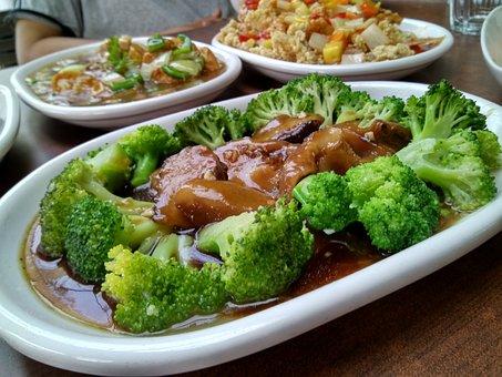 Mushroom, Black Mushroom, Soup, Vegetables, Food