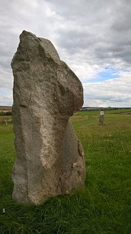 Megaliths, Megalithic, Neolithic, Menhir, Dolmen