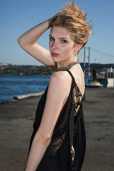 Model, Woman, Mannequin, Fashion, Beauty Model