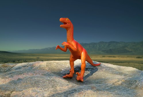 Dinosaur, Prehistoric, Creature, Predator, Animal
