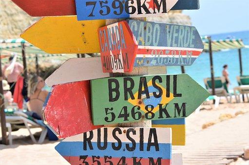 Sea, Orientation, Travel, Navigation, Ocean, Marine