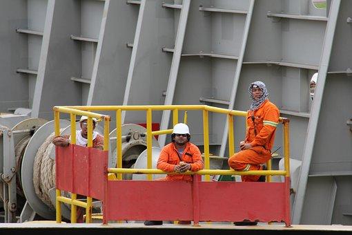 Panama Canal, Panama, Panama City, Transport