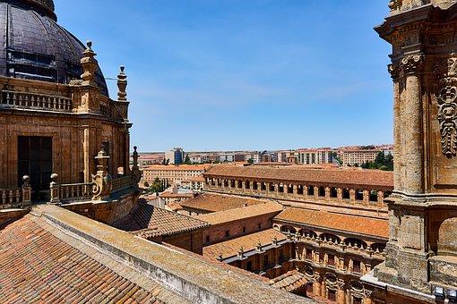 Spain, Salamanca, Historically, Pontifical University