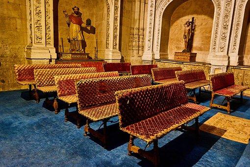 Spain, Salamanca, Historically, Building, Architecture