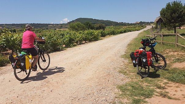 Jakobsweg, Spain, Camino, Make A Pilgrimage