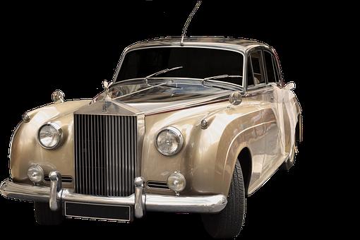 Rolls Royce, Auto, Car, Oldtimer, Automotive, Vehicle