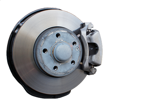 Brake System, Brake Disc, Caliper, Brake, Front Brake