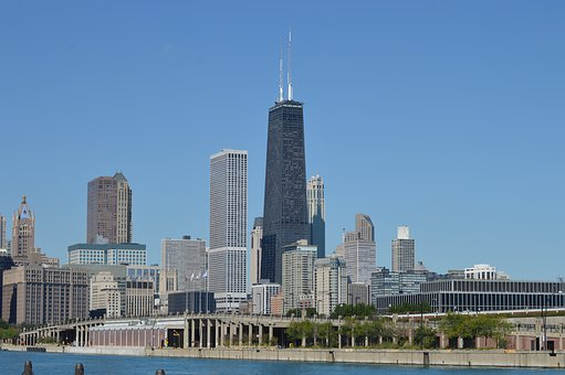 Chicago, United States, Scenery
